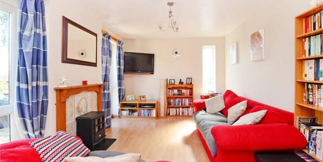 Guide Price £115,000, 3 Bedroom Semi Detached House For Sale in Westfield, S20
