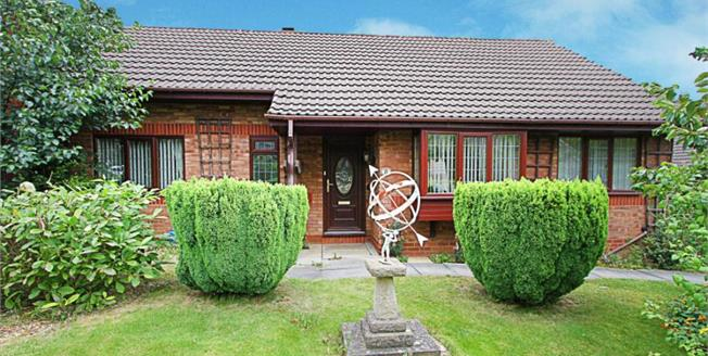 Asking Price £220,000, 3 Bedroom Detached Bungalow For Sale in Sothall, S20