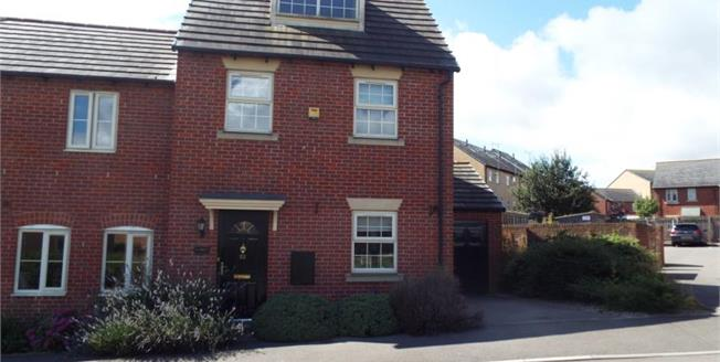 £135,000, 3 Bedroom Town House For Sale in Kiveton Park, S26