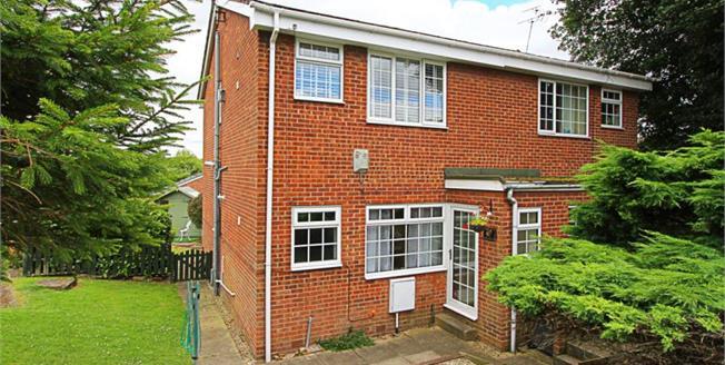 Guide Price £65,000, 1 Bedroom Ground Floor Flat For Sale in Eckington, S21