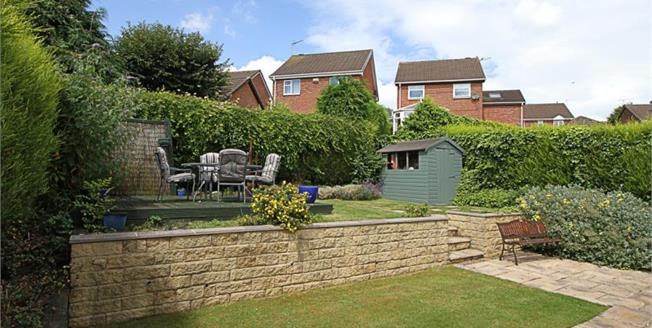 Guide Price £185,000, 2 Bedroom Link Detached House Bungalow For Sale in Owlthorpe, S20