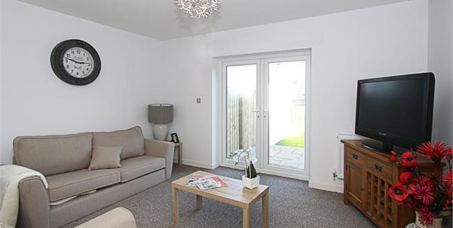 Guide Price £230,000, 4 Bedroom Detached House For Sale in Beighton, S20