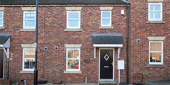 Guide Price £170,000, 3 Bedroom Town House For Sale in Mosborough, S20