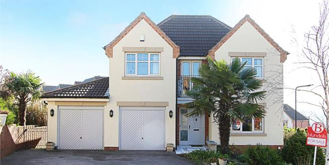 Guide Price £365,000, 4 Bedroom Detached House For Sale in Swallownest, S26