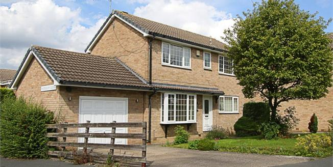 Guide Price £200,000, 3 Bedroom Detached House For Sale in Waterthorpe, S20