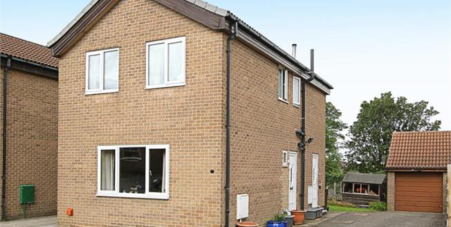 Guide Price £190,000, 3 Bedroom Detached House For Sale in Beighton, S20
