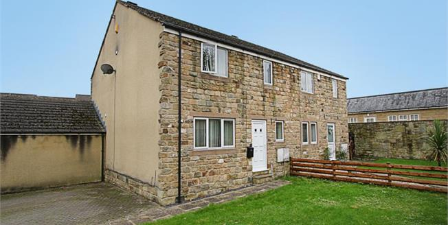 Guide Price £210,000, 3 Bedroom Semi Detached House For Sale in Beighton, S20