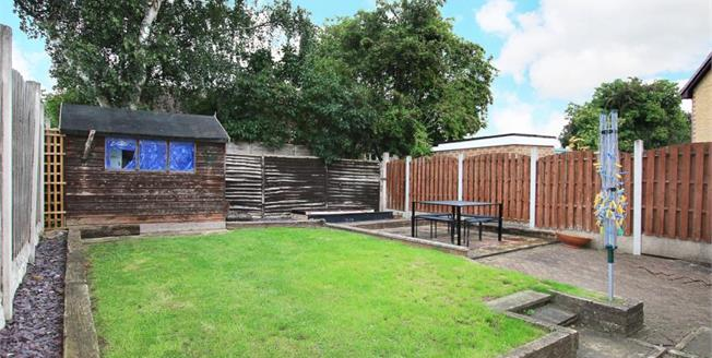 Guide Price £150,000, 3 Bedroom Semi Detached House For Sale in Sheffield, S12