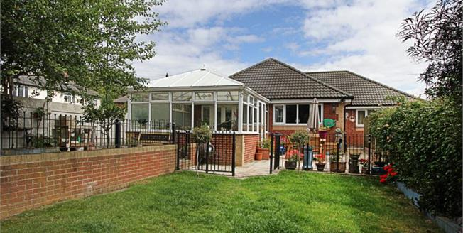 Guide Price £240,000, 4 Bedroom Detached House For Sale in Sheffield, S12