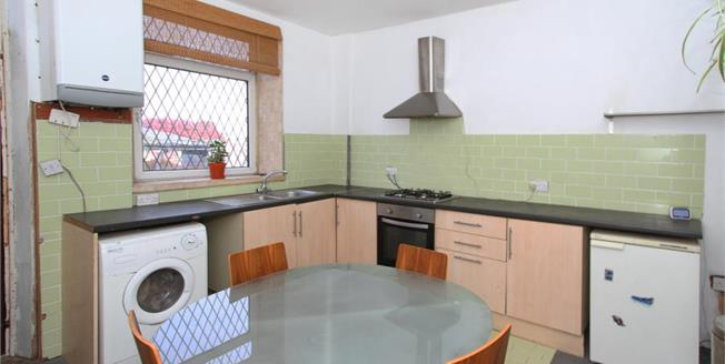 Asking Price £95,000, 3 Bedroom Terraced House For Sale in Woodhouse, S13