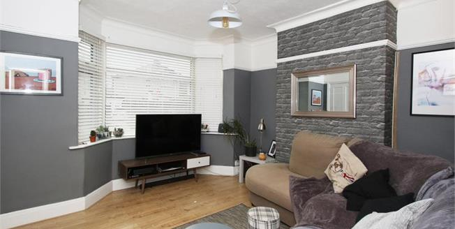Offers in the region of £130,000, 3 Bedroom Semi Detached House For Sale in Sheffield, S13