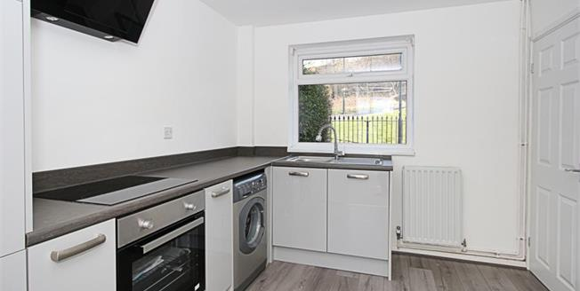 Guide Price £90,000, 3 Bedroom End of Terrace House For Sale in Sheffield, S14