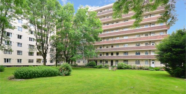 £65,000, 1 Bedroom Ground Floor Flat For Sale in Sheffield, S6