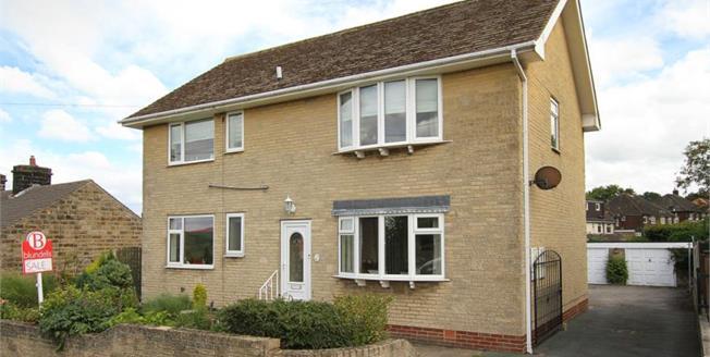Guide Price £150,000, 2 Bedroom Upper Floor Flat For Sale in Oughtibridge, S35