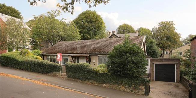 £250,000, 3 Bedroom Detached Bungalow For Sale in Sheffield, S6