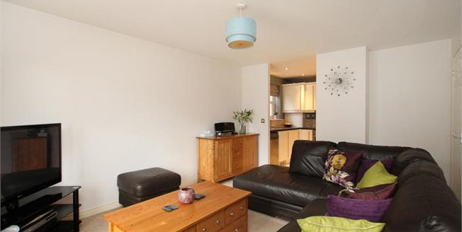 £115,000, 2 Bedroom Flat For Sale in Sheffield, S2