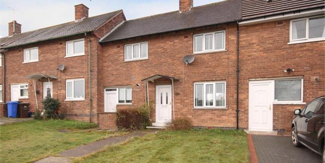 Guide Price £150,000, 2 Bedroom House For Sale in Sheffield, S8