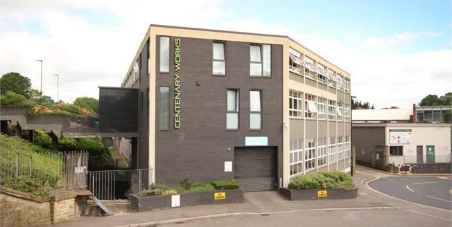 £145,000, 2 Bedroom Flat For Sale in Sheffield, S8