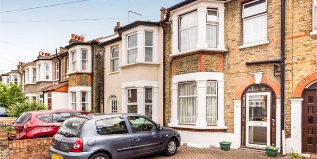 Offers in the region of £450,000, 3 Bedroom Terraced House For Sale in Ilford, IG1