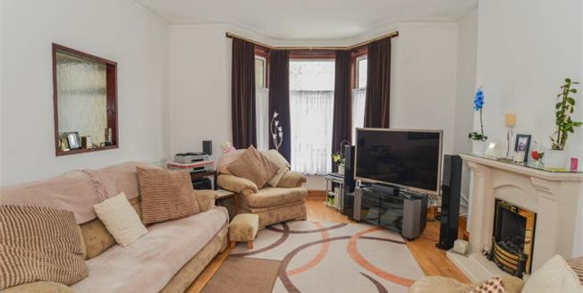 Offers in the region of £550,000, 4 Bedroom End of Terrace House For Sale in Ilford, IG3