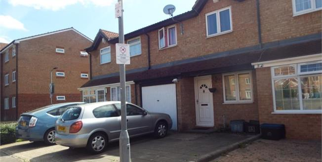 Asking Price £375,000, 3 Bedroom Terraced House For Sale in Ilford, IG3