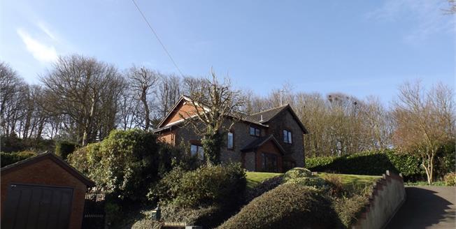 Asking Price £395,000, 3 Bedroom Detached House For Sale in Cromer, NR27