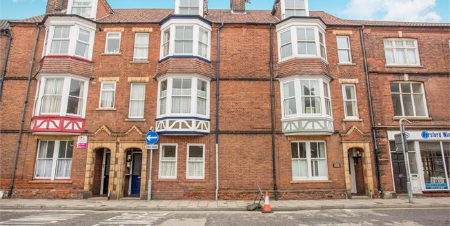 Offers in excess of £110,000, 2 Bedroom Flat For Sale in Norfolk, NR27