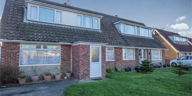 Offers in excess of £230,000, 4 Bedroom Semi Detached Bungalow For Sale in Trimingham, NR11