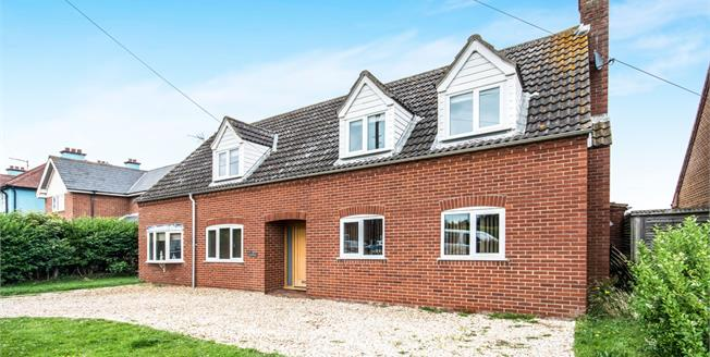 Offers in excess of £500,000, 5 Bedroom Detached House For Sale in Norwich, NR11