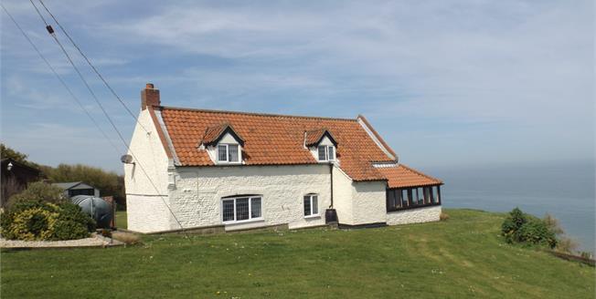 Asking Price £400,000, 3 Bedroom Detached House For Sale in Trimingham, NR11