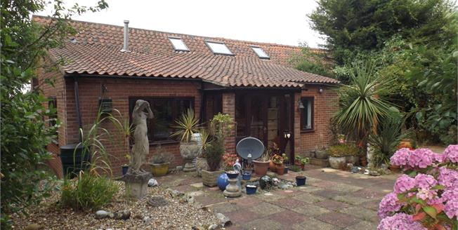Offers in excess of £250,000, For Sale in East Runton, NR27