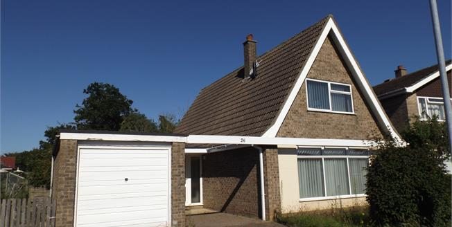 Asking Price £229,995, For Sale in North Walsham, NR28