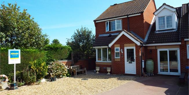 Asking Price £250,000, 4 Bedroom Semi Detached House For Sale in Sheringham, NR26