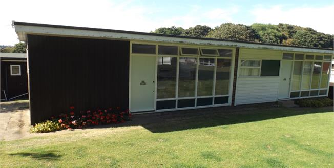Offers Over £32,000, 2 Bedroom Semi Detached Bungalow For Sale in Cromer, NR27
