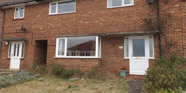 Asking Price £180,000, 4 Bedroom Terraced House For Sale in Cromer, NR27