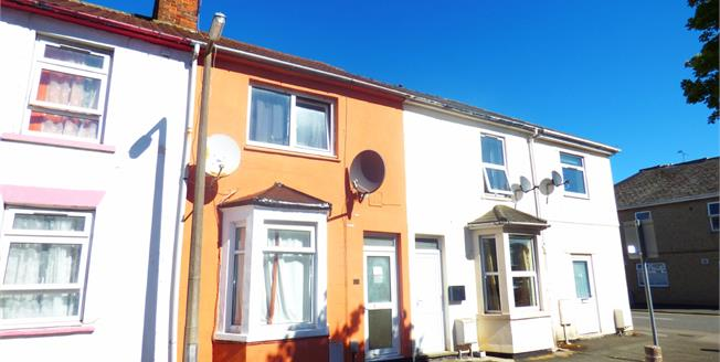 Asking Price £185,000, 3 Bedroom Terraced House For Sale in Swindon, SN1