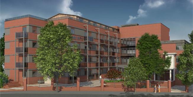 £130,000, 1 Bedroom Flat For Sale in Swindon, SN1