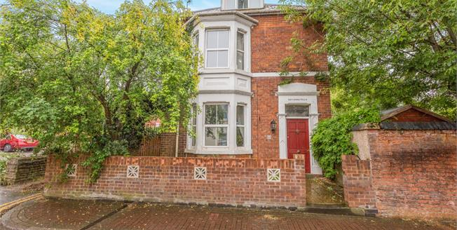 Offers in excess of £615,000, 6 Bedroom Detached House For Sale in Wesley Street, SN1