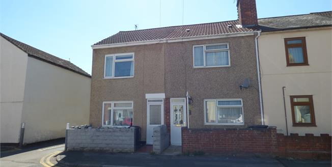 Guide Price £165,000, 3 Bedroom Terraced House For Sale in Swindon, SN2