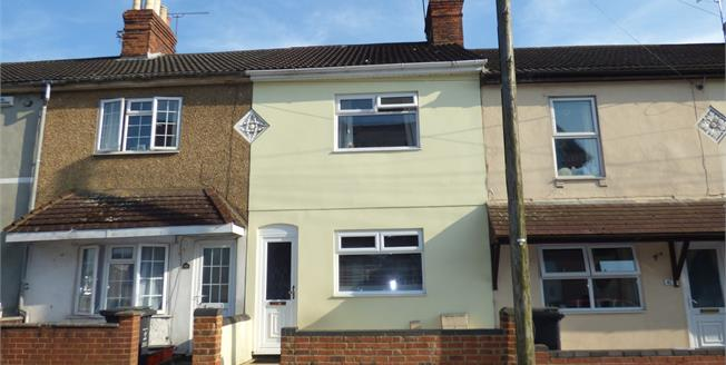 Asking Price £180,000, 3 Bedroom Terraced House For Sale in Swindon, SN2