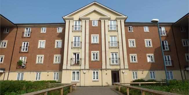 Offers Over £150,000, 2 Bedroom Flat For Sale in Swindon, SN2