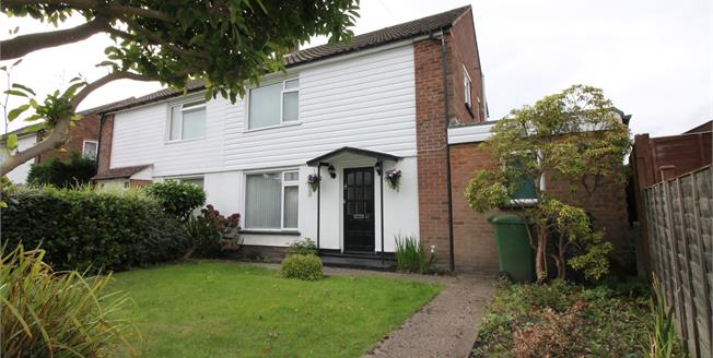Asking Price £349,995, 3 Bedroom Semi Detached House For Sale in Camberley, GU15