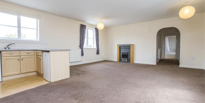 £175,000, 2 Bedroom Flat For Sale in York, YO30