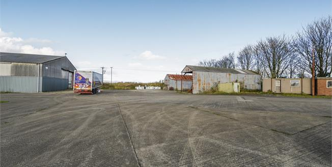 Guide Price £795,000, 3 Bedroom Commercial For Sale in Barmby Moor, YO42