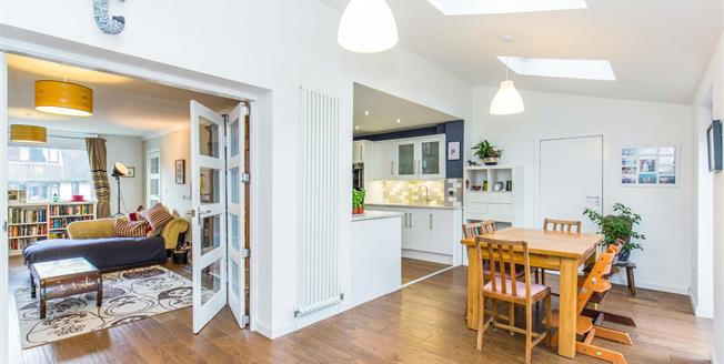 Guide Price £275,000, 3 Bedroom House For Sale in York, YO31