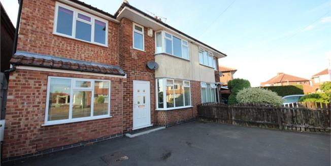 Offers Over £245,000, 4 Bedroom Semi Detached House For Sale in York, YO30