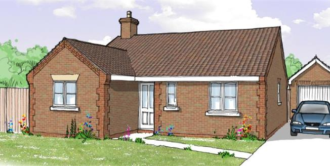 £250,000, 3 Bedroom Detached Bungalow For Sale in Downham Market, PE38