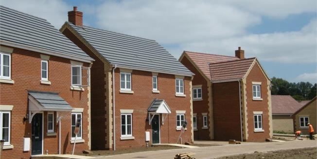 £249,500, 3 Bedroom Detached House For Sale in Downham Market, PE38
