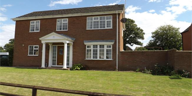 Asking Price £375,000, 4 Bedroom Detached House For Sale in Downham Market, PE38