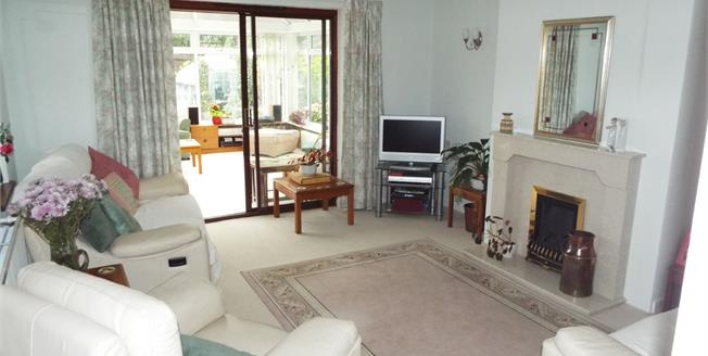 Asking Price £300,000, 3 Bedroom Detached Bungalow For Sale in Watlington, PE33